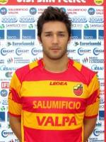 Bulgarelli Matteo Difensore - 1985