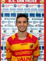Cremaschi Simone Centocampista - 199