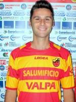 Siena Vittorio Difensore 1986