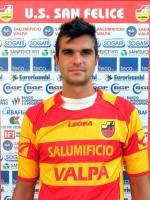 Riccardo Nalli (alla Copparese)