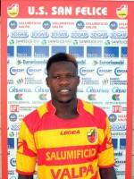Denis Owusu (alla San Michelese)