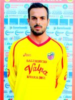 Stefano Ficarelli (1990 Difensore)