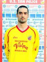 Matteo Casoni (1992 Difensore)