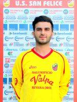 Davide Barbalaco (1994 Difensore)