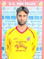 Emanuele Martini (1994 Difensore)