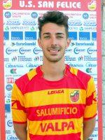 Lorenzo Baia (1997 Difensore)