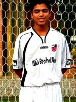 Khalid Belhassane Attaccante - 2000