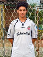 Youssef Fenaoui Difensore - 2000