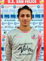 Alessio Di Benedetto Portiere - 2000
