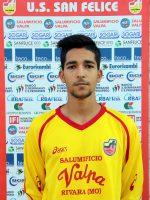 Ayoub Aloui (1999 Difensore)