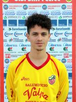 Antonio Iannuzzi (1999 Difensore)