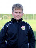 Alessandro Terrieri Difensore - 2004