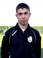 Karim Farioli Difensore 2002