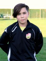 Andrea Cavicchioni Attaccante - 2005